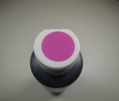 Fuschia Gel-.75 oz.