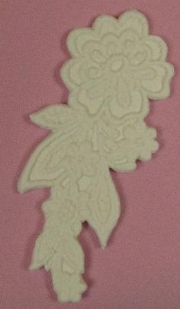 Flowers Medallion