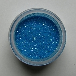 Blue Rainbow Sparkle Dust SD