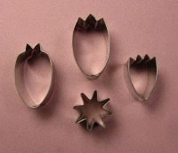 Cosmos Cutter Set