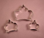 Crown Set of 3