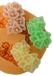 Floral Bunch Set of 3 Small