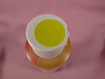 Electric Yellow Gel-4.5 oz.