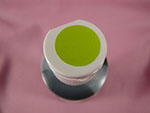 Electric Green Gel-4.5 oz.