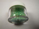 Light Green Sparkle Dust TSA