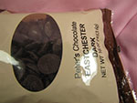 Semi-Sweet Dark Chocolate Candy Melts 1 lb.
