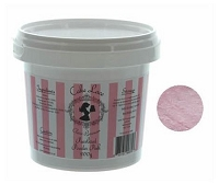 Pearlised Powder Pink Cake Lace 200g By Claire Bowman
