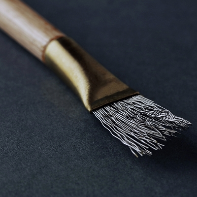 Wire Texturing Brush (Recommended By Robert Haynes)