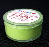 Avocado Rainbow Spectrum Petal Dust By Rolkem