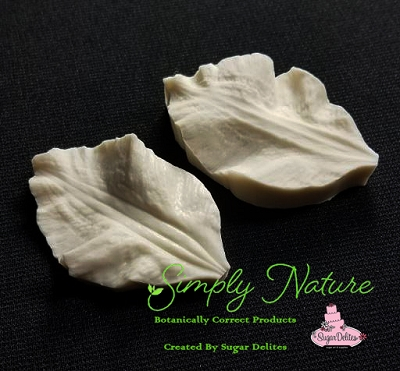Clematis Petal Veiner Large By Simply Nature Botanically Correct Products