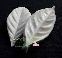 Gardenia Leaf Veiner Small By Simply Nature Botanically Correct Products