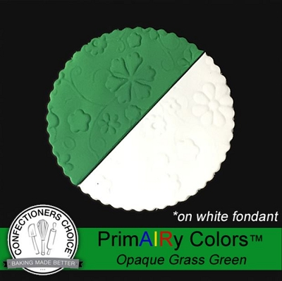 Grass Green Opaque Airbrush Color 75 ml By PrimAIRy Colors