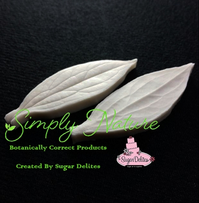 Peony Calyx Veiner By Simply Nature Botanically Correct Products