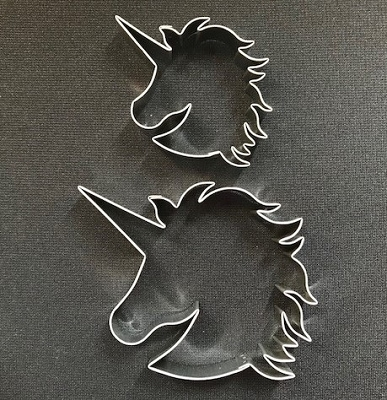 Unicorn Set of 2