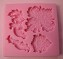 Floral Applique Lace Mold