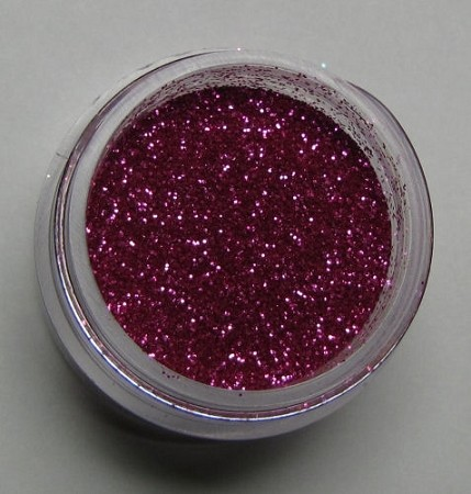 Glamorous Pink Sparkle Dust SD