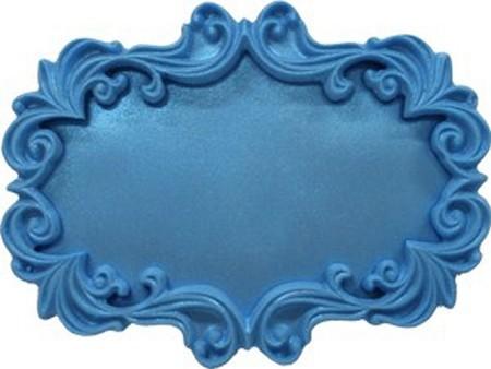 Plaque Frame