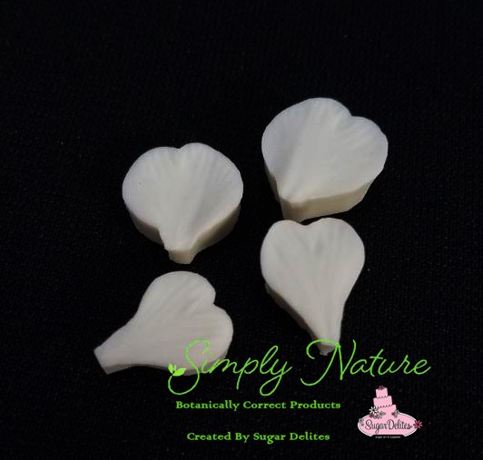 Primrose Petal Veiner Set Small By Simply Nature Botanically Correct Products