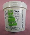 Sugar Dress Spreadable Confectionary Lace Mix 17.65 oz. 500g