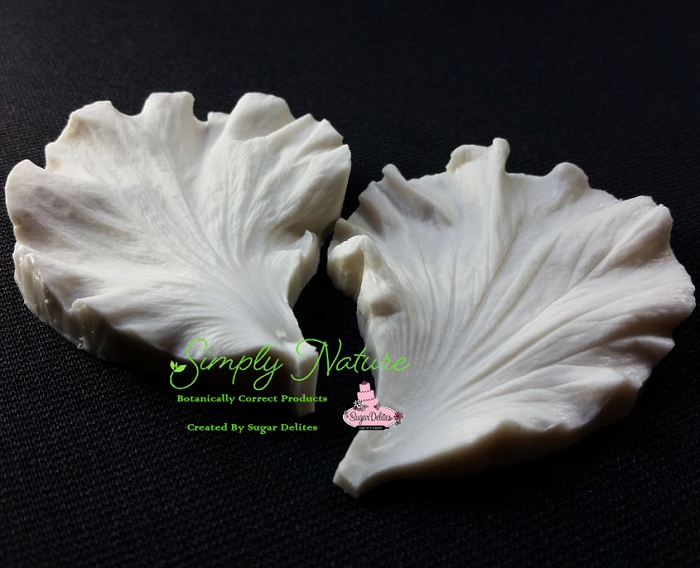 Hibiscus Petal Veiner By Simply Nature Botanically Correct Products
