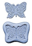 Butterfly Lace Press CK