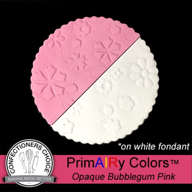 Bubblegum Pink Opaque Airbrush Color 75 Ml By Primairy Colors Are Made From Ethanol And Powdered