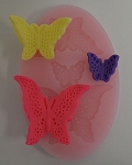Butterfly Set of 3