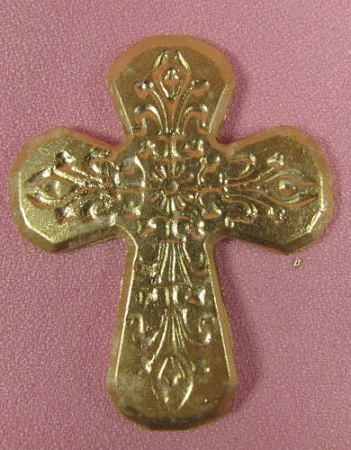 Cross 2 1/2 Inch By Sugar Delites