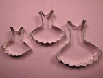 Baby Dress Set of 3