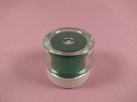 Emerald Sparkle Dust TSA