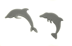 Dolphin Set By Jennifer Dontz