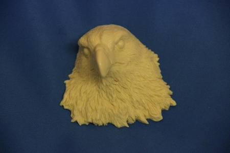 Eagle Head Face