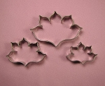 Fantasy Flower Set of 3 #2 SD