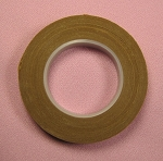Floral Tape: 1/2 Inch Hamilworth BEIGE
