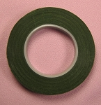 Floral Tape: 1/2 Inch Hamilworth MOSS