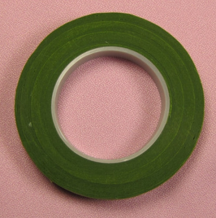 Floral Tape: 1/2 Inch Hamilworth NILE