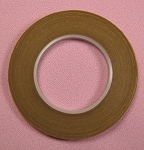 Floral Tape: 1/4 Inch BEIGE Hamilworth