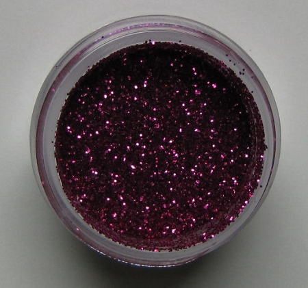 Fuchsia Sparkle Dust SD