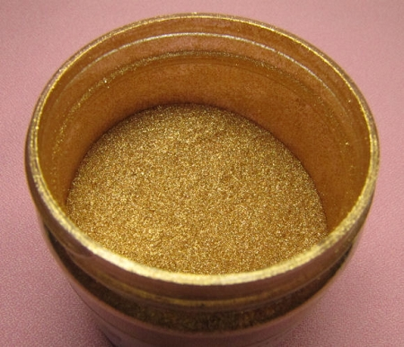 Gold Highlighter Dust 56g TSA