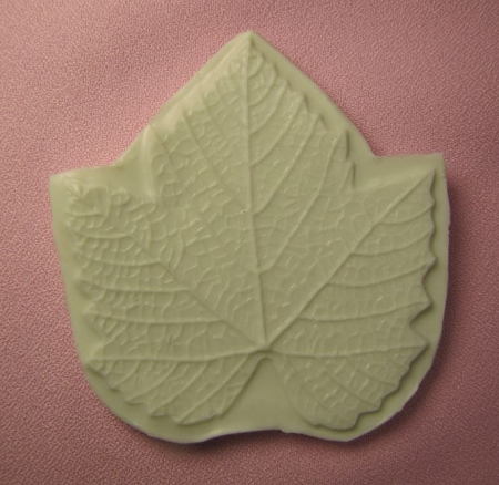Grape Leaf Veiner