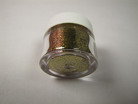 10K Gold Sparkle Dust TSA