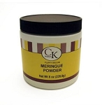 Meringue Powder Fluffy Deluxe 8 oz.