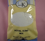 Royal Icing Mix 1 lb.