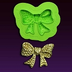 Brooch Charming Bow Mold