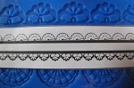 Scalloped Border Myst Lace Mat