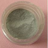 Sterling Pearl Nu Silver Luster Dust