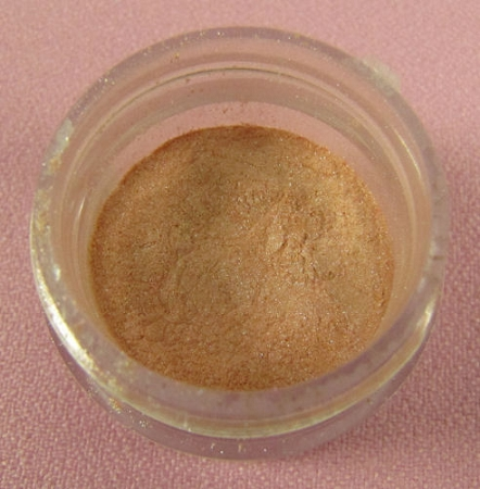 Sterling Pearl Pink Satin Luster Dust