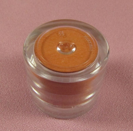 Crystal Colors Pumpkin Petal Dust