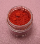 Red Poppy Petal Dust TSA