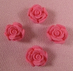 Rose Medium Set of 4 By Sugar Delites